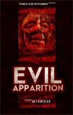 Evil Apparition (2014) afişi