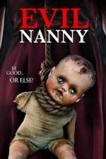 Evil Nanny (2016) afişi