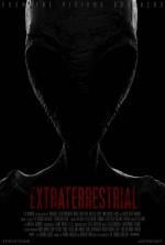 Extraterrestrial (2014) afişi