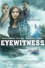 Eyewitness (2015) afişi