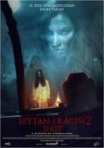 Şeytan-ı Racim 2: İfrit (2015) afişi