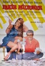 Fakir Milyoner (1985) afişi