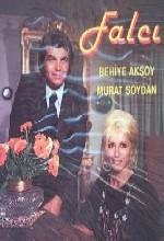 Falcı (1972) afişi