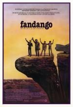 Fandango (ı) (1949) afişi