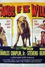 Fangs Of The Wild(ı) (1954) afişi