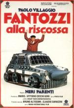Fantozzi Alla Riscossa (1990) afişi