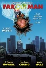 Far Out Man (1990) afişi