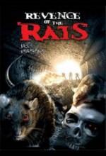 Revenge of the Rats (2001) afişi