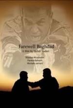 Farewell Baghdad (2010) afişi