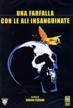 Una Farfalla Con Le Ali Insanguinate (1971) afişi