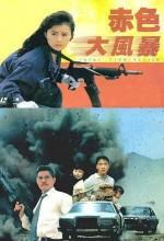 Fatal Termination (1990) afişi