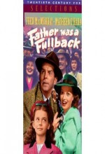 Father Was A Fullback (1949) afişi