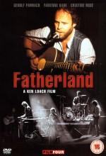 Fatherland (1986) afişi
