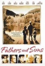 Fathers And Sons (2005) afişi
