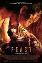 Feast (2005) afişi