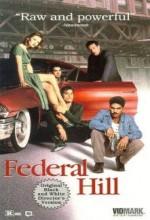 Federal Hill (1994) afişi