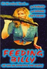 Feeding Billy (1997) afişi