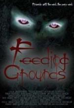 Feeding Grounds (2006) afişi