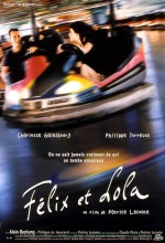 Felix Et Lola (2001) afişi