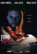 Femme Fatale (1991) afişi