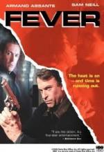 Fever (I) (1991) afişi