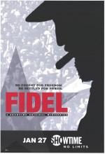 Fidel (2002) afişi