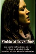 Fields Of November (2010) afişi