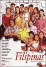 Filipinas (2003) afişi