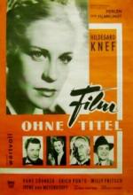 Film Ohne Titel (1948) afişi