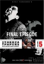 Battles Without Honor and Humanity 5: Final Episode