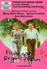 Finnegan Begin Again (1985) afişi