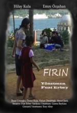 Fırın (2011) afişi