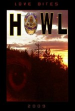 First Howl (2009) afişi