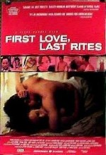 First Love, Last Rites (1997) afişi