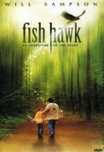 Fish Hawk (1979) afişi