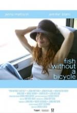 Fish Without a Bicycle (2003) afişi
