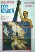 Fiyakanı Bozarım (1976) afişi