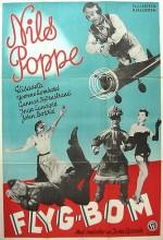 Flyg-bom (1952) afişi