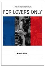 For Lovers Only (2010) afişi