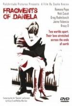 Fragments Of Daniela (2006) afişi