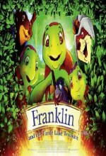 Franklin Et Le Trésor Du Lac (2006) afişi