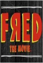Fred The Movie (2010) afişi