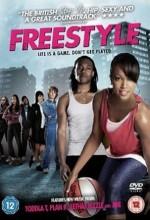 Freestyle (2010) afişi