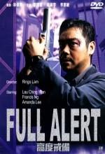 Full Alert (1997) afişi
