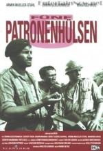 Fünf Patronenhülsen (1960) afişi