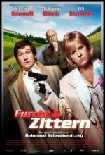 Furcht & Zittern (2010) afişi
