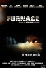 Furnace (2006) afişi
