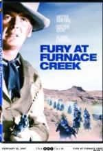 Fury At Furnace Creek (1948) afişi