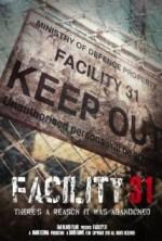 Facility 31 (2016) afişi
