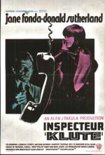 Fahişe (1971) afişi